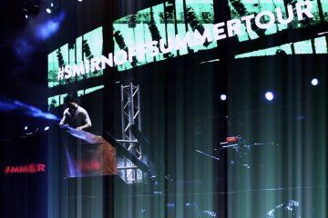 Smirnoff Summer Tour. 2016. CCCT. Cúsica Plus
