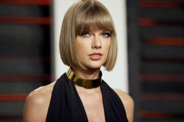 Taylor Swift. Video Music Awards. MTV. Servicio de Jurado