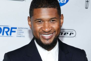 Usher. Nuevo Disco. Hard II Love. Cusica Plus