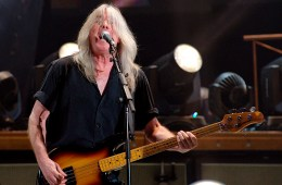 Cliff Williams. Bajista. AC/DC. Retiro. Cúsica Plus