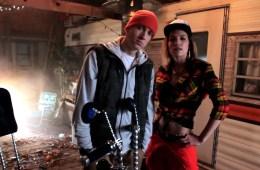 Eminem. Skyler Grey. Kill For You. Nuevo tema. Natural Causes. Cúsica Plus