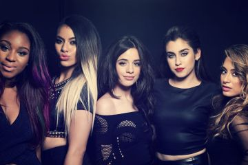 Fifth Harmony. That's My Girl. Video nuevo. Cúsica Plus