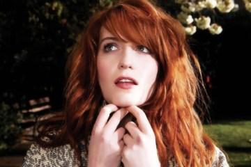 Lady Gaga. Florence Welch. Colaboración. Música nueva. nuevo disco. Cúsica plus