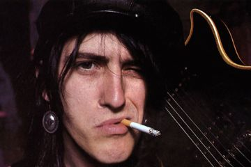 Izzy Stradlin. Guns N' Roses. Reunión. Not In This Lifetime Tour. Cúsica Plus