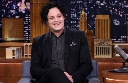 Jack White. Acoustic Recordings. The Tonight Show with Jimmy Fallon. Cúsica Plus