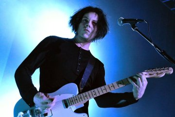 Jack White. Acoustic Recordings: 1998 - 2016. Later With Jools Holland. Cúsica Plus