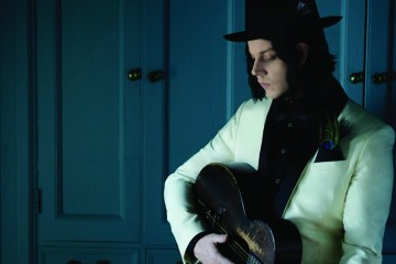 Jack White. Carolina Drama. Acoustic Recordings: 1998 - 2013. The Raconteurs. Cúsica Plus