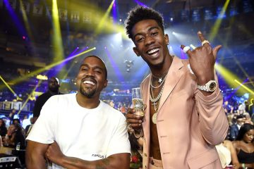 Kanye West. Desiigner. Tiimmy Turner. Remix. Cúsica Plus