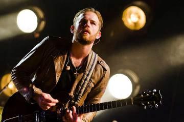 Kings of Leon. Around The World. Nuevo tema. Walls. Disco nuevo. Cúsica Plus