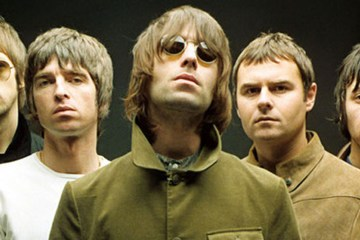 Oasis. Supersonic. Documental. Hermanos Gallagher. Cúsica Plus