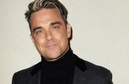 Robbie Williams. Party Like A Russian. Video nuevo. Nuevo tema. Heavy Entertainment Show. Cúsica Plus