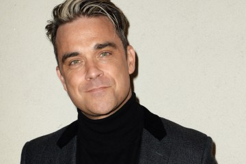 Robbie Williams. Party Like A Russian. Video nuevo. Nuevo tema. Heavy Entertainment Show. Cúsica Plus