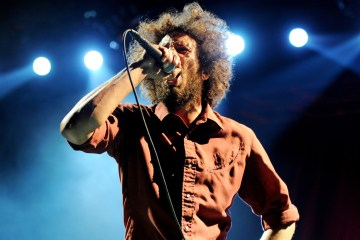 Zack de la Rocha. Digging for Windows. Nuevo Tema. Solista. Cúsica Plus
