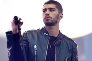Zayn Malik. Dick Wolf. Serie. Boys. One Direction. Cúsica Plus