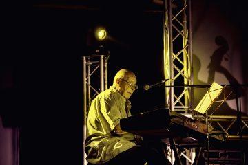 El Hatillo Jazz Festival 2016. Gerry Weil. Más de seis mil asistentes. Cúsica Plus