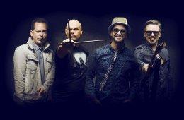 Los Amigos Invisibles. Dame el Mambo. Nuevo tema. El Paradise. Nuevo disco. Cúsica Plus