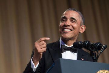 Barack Obama presenta su playlist para hacer ejercicio. Cúsica Plus
