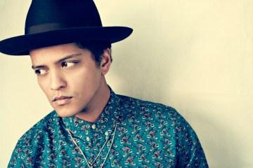 Bruno Mars dice que Adele es una diva en el estudio. Cúsica Plus