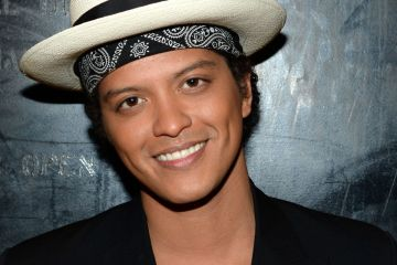 Bruno Mars. 24K Magic. Nuevo tema. Cúsica Plus