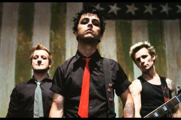 Green Day. HBO. American Idiot. Película. Cúsica Plus