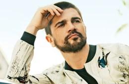 Juanes. Fuego. Nuevo tema. Mis Planes Son Amarte. Cúsica Plus