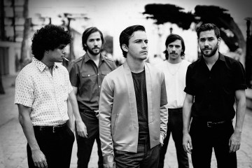 Los Mesoneros hace una extraña publicación que podría anunciar el lanzamiento de nueva música. Cúsica Plus
