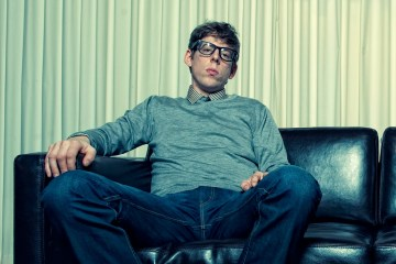 "Patrick Carney de The Black Keys no es un fan de ""Perfect Illusion"" de Lady Gaga. Cúsica Plus"