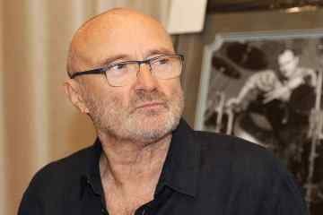 Phil Collins explica cual es la razón para su odio hacia Paul McCartney. Cúsica Plus