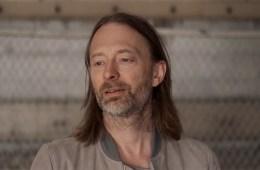 Radiohead. The Numbers. Video nuevo. A Moon Shaped Pool. Cúsica Plus