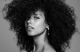 "Alicia Keys presenta un conmovedor video para ""Blended Family (What You Do for Love)"" feat. A$AP Rocky. Cusica Plus"
