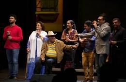 Los representantes de la música contemporánea venezolana y Guataca presentan su 'Homenaje a Gualberto Ibarreto'. Cusica Plus
