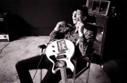 Anuncian el biopic sobre Johnny Thunders de New York Dolls. Cúsica Plus