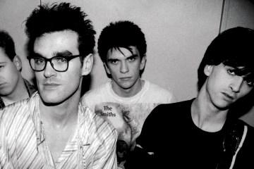 The Smiths lanzará dos temas nunca antes escuchados. Cusica Plus