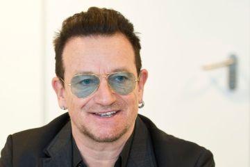 Bono logra entrar a lista de Glamour para ¿Mujer del Año?. Cúsica Plus