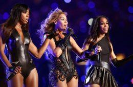 """Las Destiny's Child se reúnen para el """"reto del maniquí"""". Cúsica Plus"""