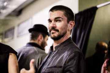 Juanes se presentará en la entrega del Premio Nobel. Cusica Plus