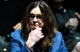 Ozzy Osbourne espera que se legalice el cannabis en todos Estados Unidos después de las elecciones. Cúsica Plus