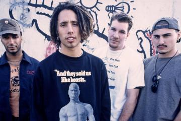 El bajista de Rage Against the Machine dice que no deben perder las esperanzas de que la banda se reúna en un futuro. Cúsica Plus