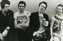 """Anarchy in the UK"": el punk como movimiento social. Sex Pistols. Cusica Plus"