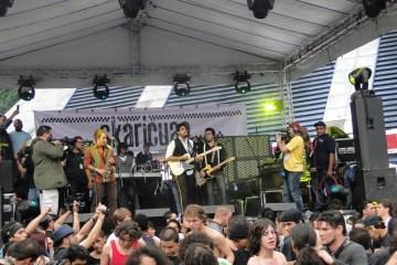 El Festival Skaricuao regresa con su edición 2016. Cusica Plus