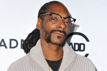 Snoop Dogg reacciona a los comentarios de Kanye West sobre Donald Trump. Cusica Plus
