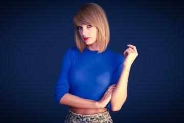 Taylor Swift reclutó a Drake para hacer un disco más osado. Cusica Plus