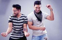 """Enio y José Ignacio regresan para ponerte a bailar con el """"Rico Movimiento"""". Cusica Plus"""