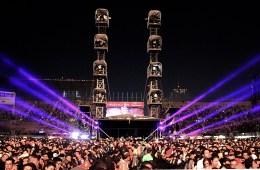 Okills se presentará junto a Los Fabulosos Cadillacs, Jake Bugg, Julieta Venegas y más en el Festival Vive Latino. Cúsica Plus