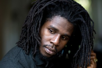 "Chronixx presenta el video de ""Majesty"". Cusica Plus"