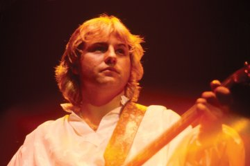 La leyenda del rock progresivo Greg Lake fallece a los 69 años. Cusica Plus