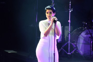 "Nelly Furtado presenta un videoclip para su más reciente sencillo: ""Pipe Dreams"". Cusica Plus"
