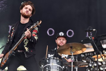 Royal Blood publica un trailer de su nuevo disco. Cusica Plus