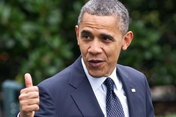 Spotify quiere a Obama como Presidente de Playlists . Cusica Plus