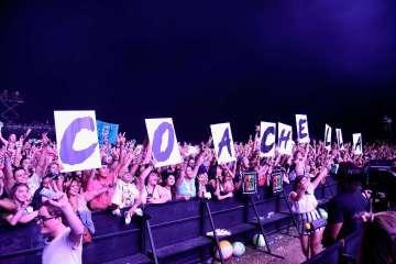 Beyoncé, Radiohead y Kendrick Lamar encabezan el cartel del Festival Coachella. Cusica Plus